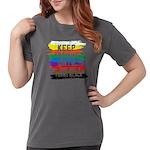 Starry / Fox Terrier (#1) Organic Toddler T-Shirt
