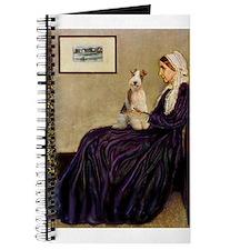 Mom's Wire Fox Terrier Journal