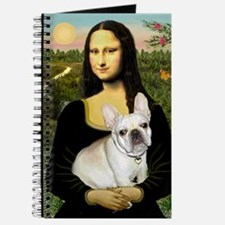 Mona / Fr Bulldog (f) Journal
