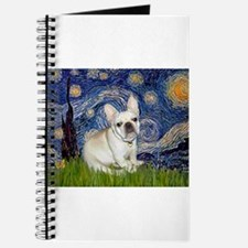 Starry / Fr Bulldog (f) Journal