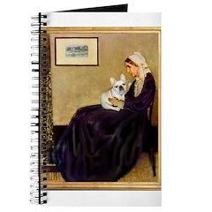 Whistlers / Fr Bull (f) Journal