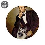 Lincoln's German Shepherd 3.5