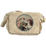 Creation-G-Shep (15) Messenger Bag