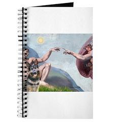 Creation / G-Shep Journal