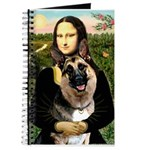 Mona's G-Shepherd Journal