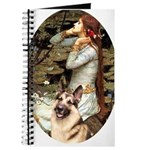 Ophelia / G-Shep Journal