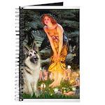 Fairies / G-Shep Journal