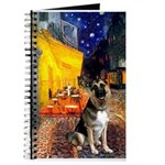 Cafe / G Shepherd Journal