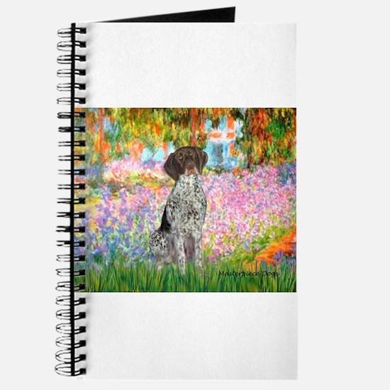 Garden/German Pointer Journal