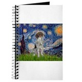 German shorthaired pointer Journals & Spiral Notebooks