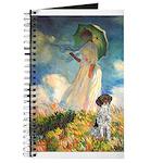 Umbrella / Ger SH Pointer Journal