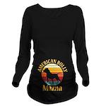 Creation (#2) & Golden Organic Kids T-Shirt (dark)