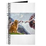 Golden Creation Journal