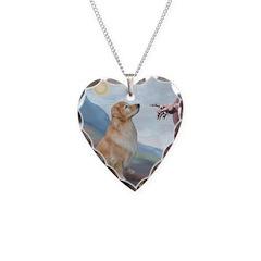 God's Golden (#11) Necklace