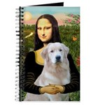 Mona's Light Golden (O) Journal