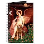 Angel & Golden Retrieve Journal