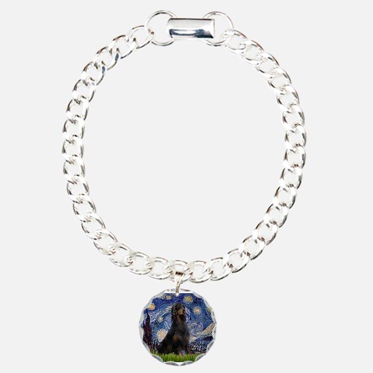 Starry Night & Gordon Bracelet