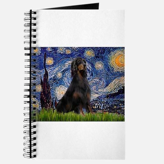 Starry Night & Gordon Journal