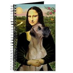 Mona / Great Dane Journal