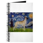 Starry / Gr Dane (f) Journal