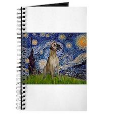 Starry / Great Dane Journal