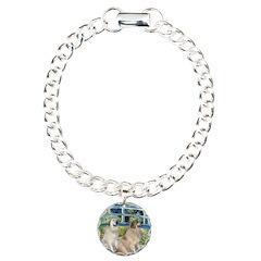 Bridge / Great Pyrenees (2) Bracelet