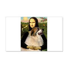 Mona / Gr Pyrenees Wall Decal