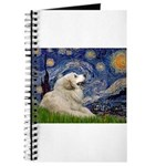 Starry / Gr Pyrenees Journal