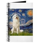 Starry Night / Pyrenees Journal