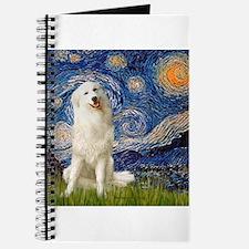 Starry Night / Pyrenees Journal