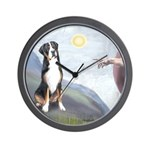 Creation / GSMD Wall Clock