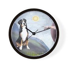 Creation / GSMD Wall Clock
