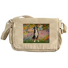 Garden / GSMD Messenger Bag