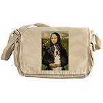 Mona / GSMD Messenger Bag