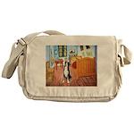 Room/Greater Swiss MD Messenger Bag