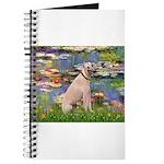 Lilies2/Greyhound (f) Journal