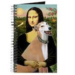 Mona / Greyhound (f) Journal