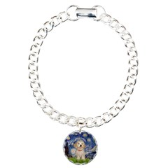 Starry / Havanese Bracelet