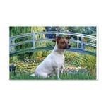 Bridge / JRT 20x12 Wall Decal