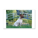Bridge / JRT Car Magnet 20 x 12