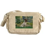 Bridge / JRT Messenger Bag