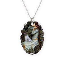 Ophelia / JRT Necklace