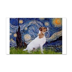 Starry / JRT Wall Decal