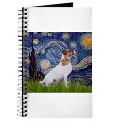 Starry / JRT Journal