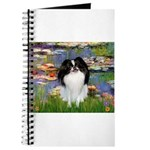 Lilies (#2)/Japanese Chin Journal