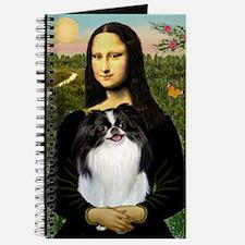 Mona Lisa/Japanese Chin Journal