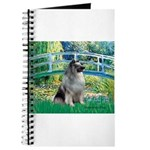 Bridge / Keeshond Journal