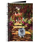 The Path - Keeshond (F) Journal