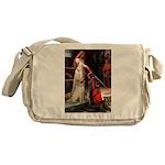 Accolade / Lab (Y-6) Messenger Bag