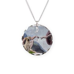 Creation/Labrador (Y) Necklace